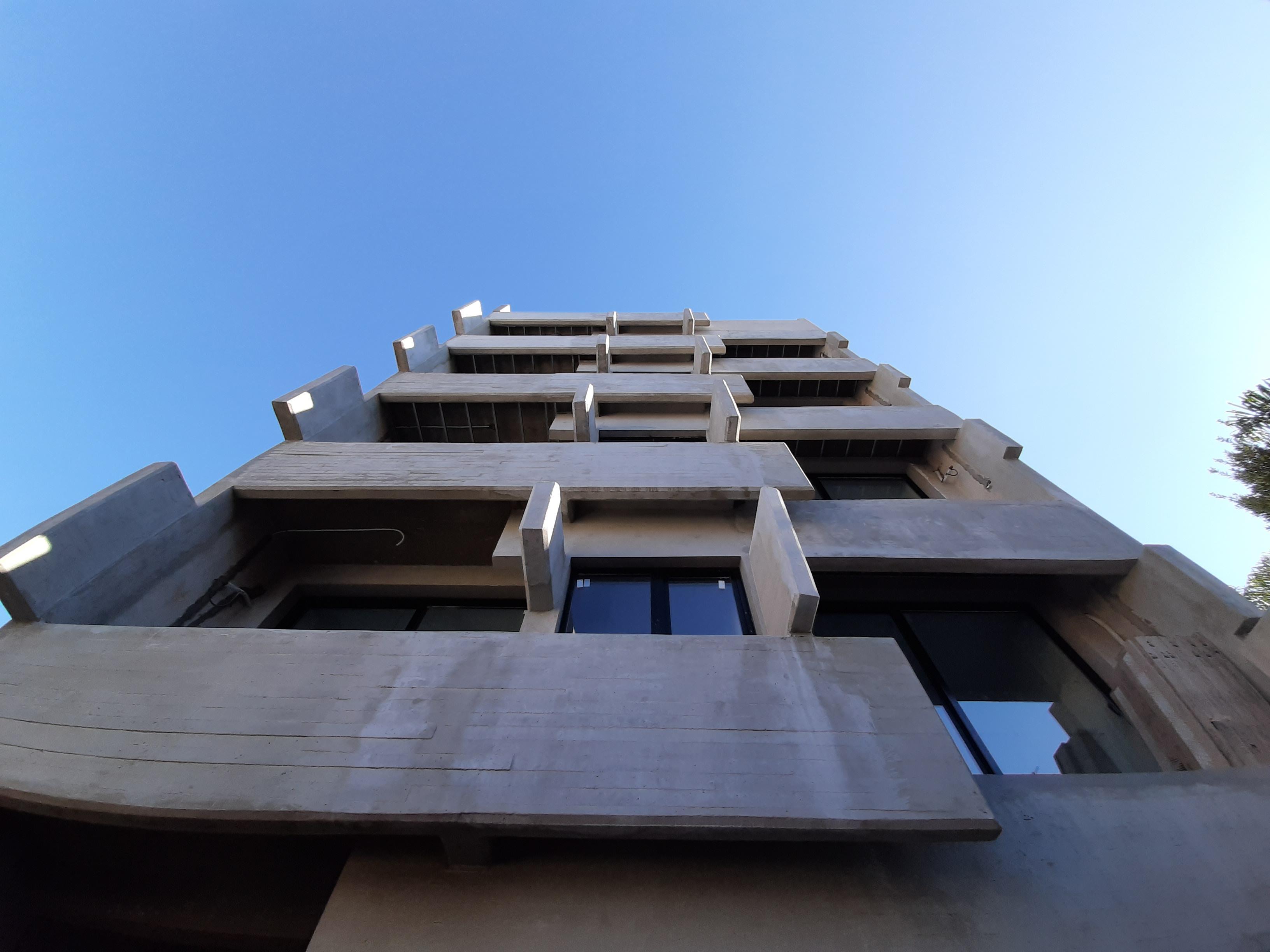 Edificio Laprida