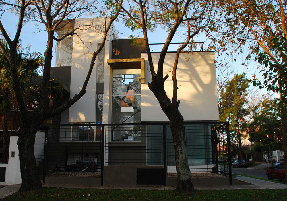 I-Plan House