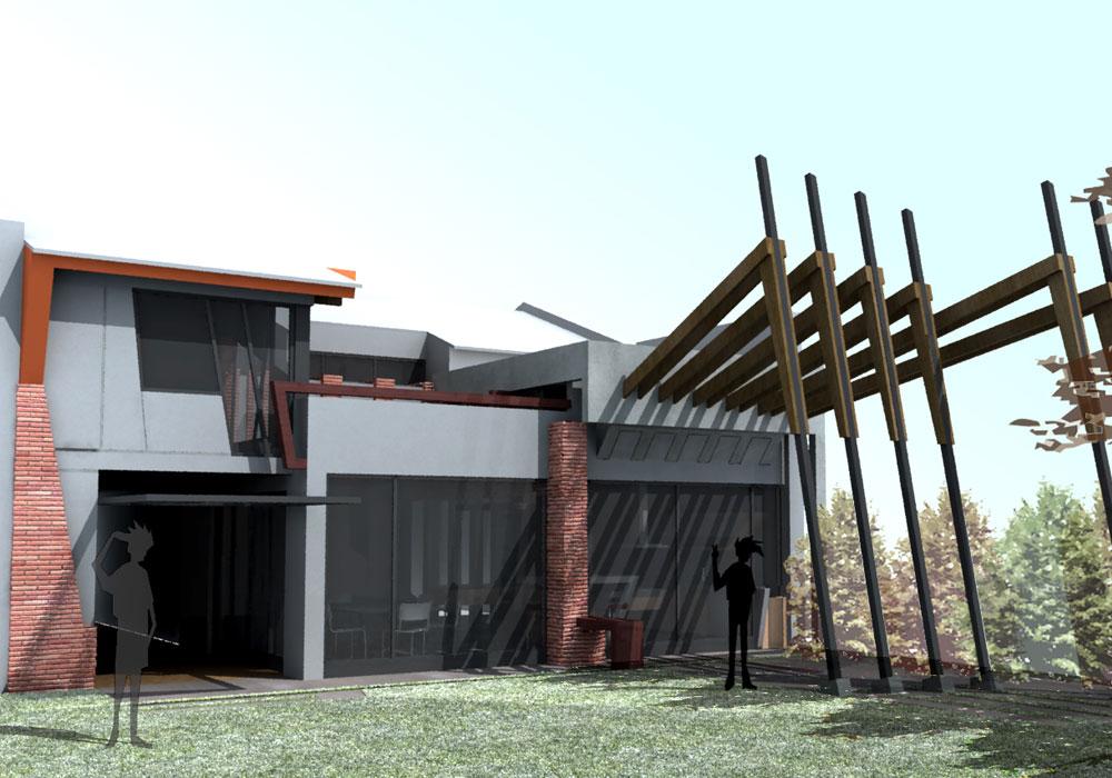 Reforma Casa Traverso
