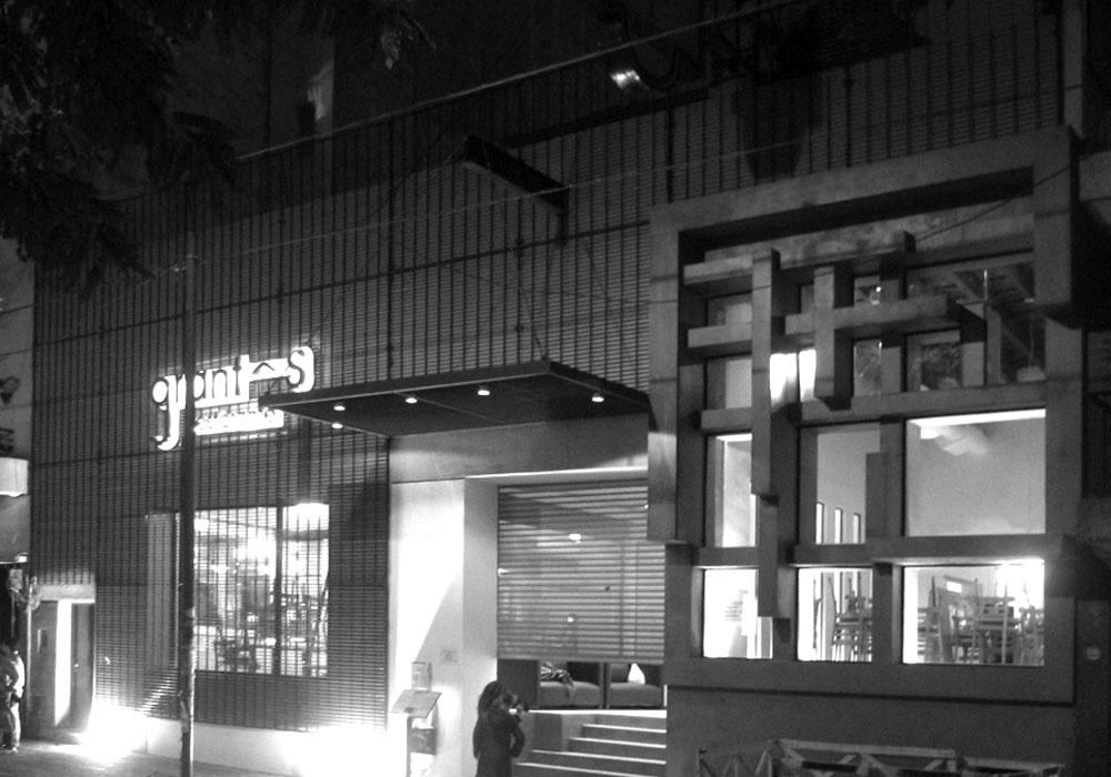 Restaurant Junin
